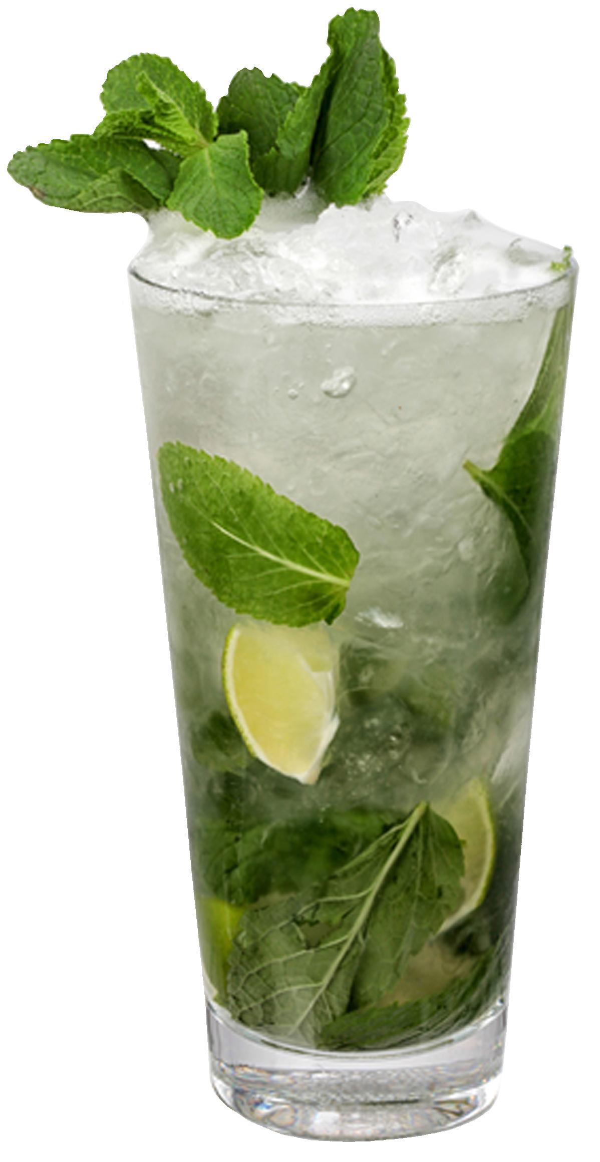 Mojitos - cocktails - arlequin - restaurant - soirée - ambiance - cap d'agde -