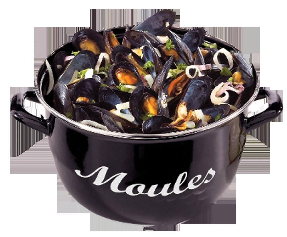 moules - moules frites - restaurant - familiale - cap d'agde - centre port -